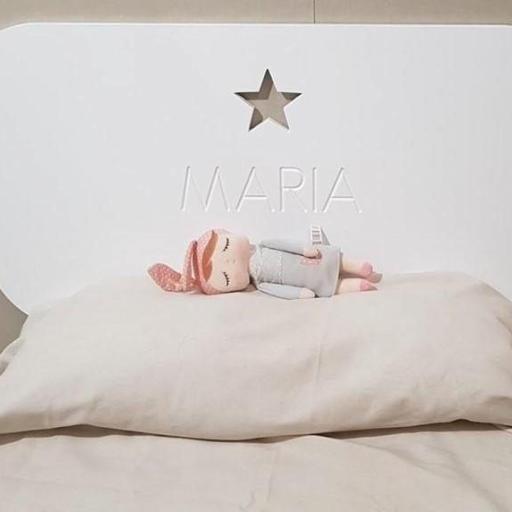 cabecero estrella con nombre [1]