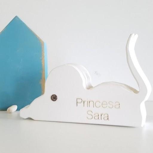 caja ratoncito Pérez