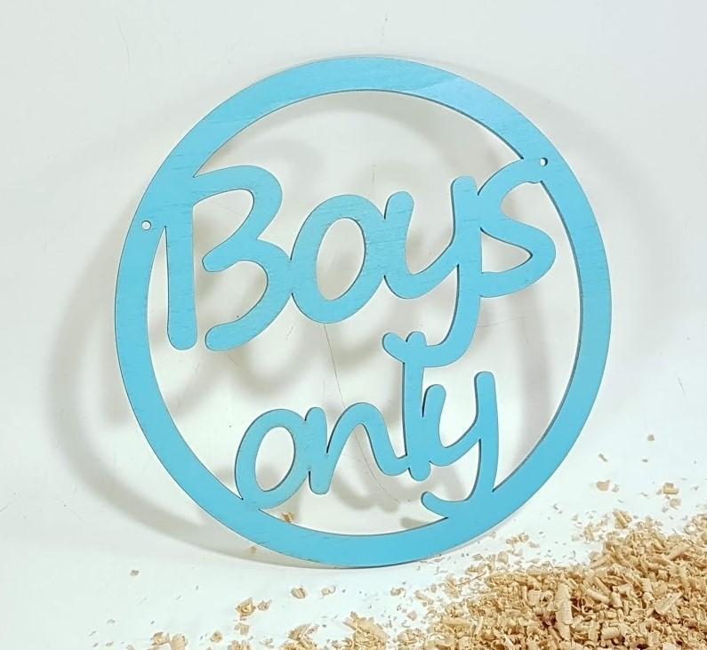 cartel boys only