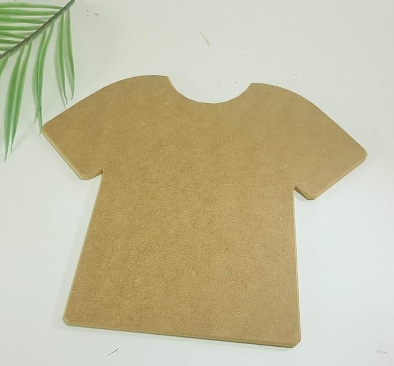 cartel camiseta