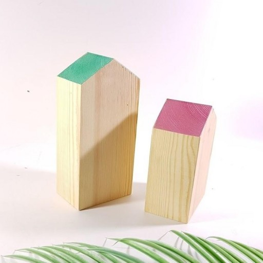 casita madera pino [0]