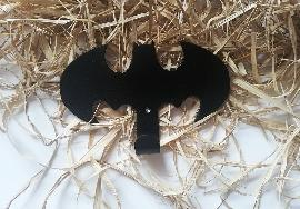 percha Batman hierro