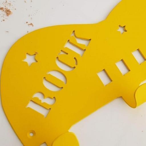 colgador guitarra eléctrica [1]