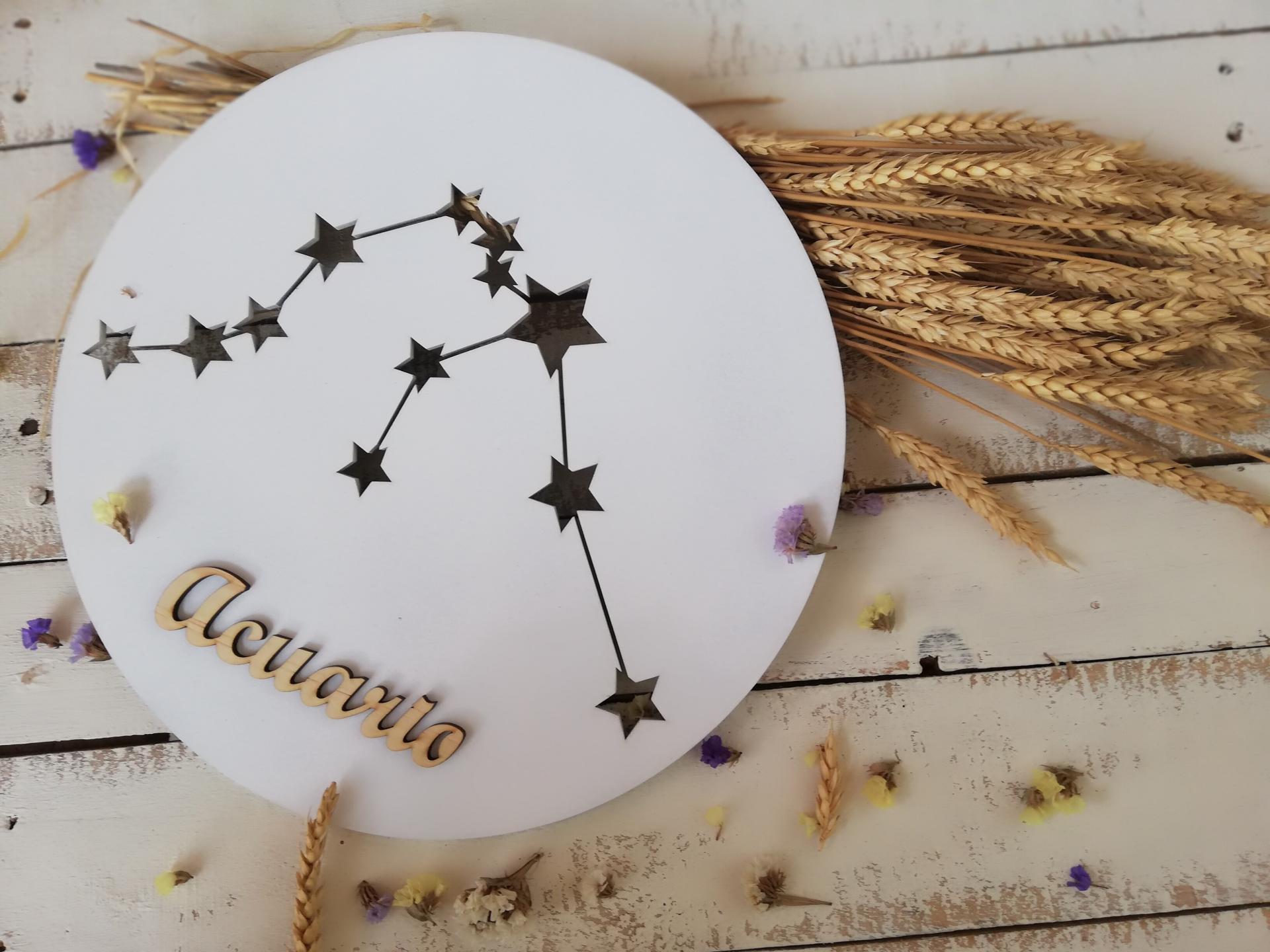 constelación decorativa