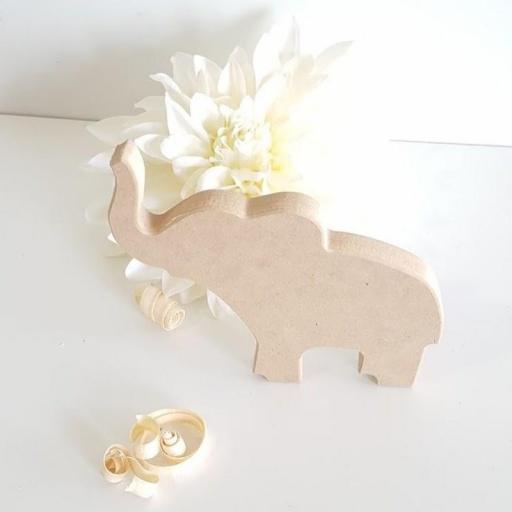 elefante madera [1]