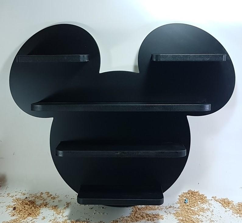 estante mickey mouse