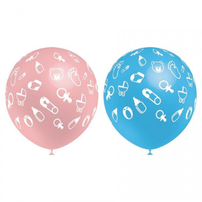 globos bebé