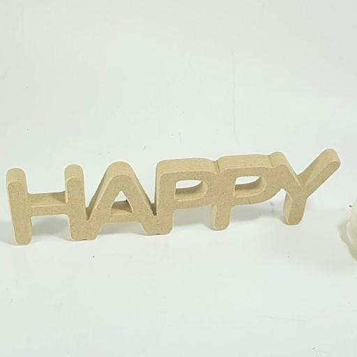 happy sobremesa