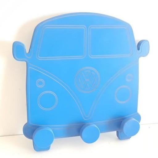 colgador furgoneta W