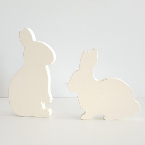 pack dos conejos