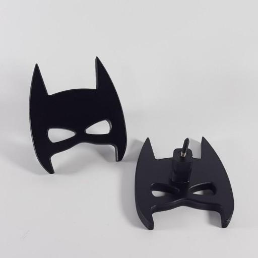 colgador máscara Batman [1]
