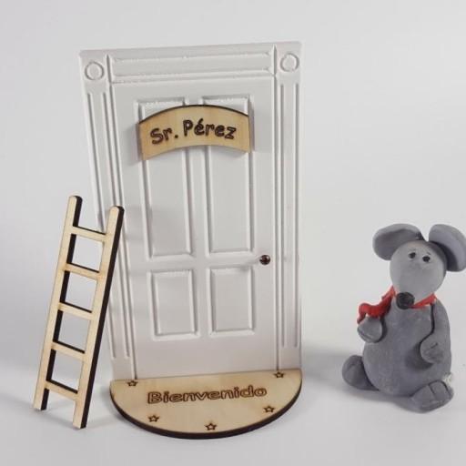 puerta ratoncito Pérez  [1]