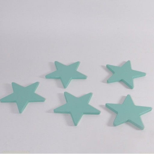 pack 5 estrellas pared [2]