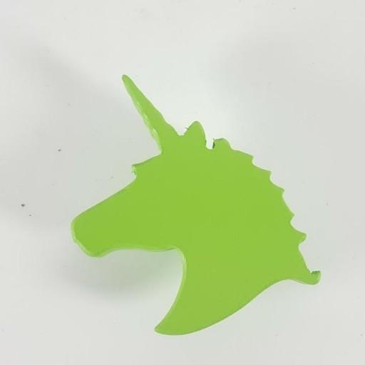 silueta unicornio [1]
