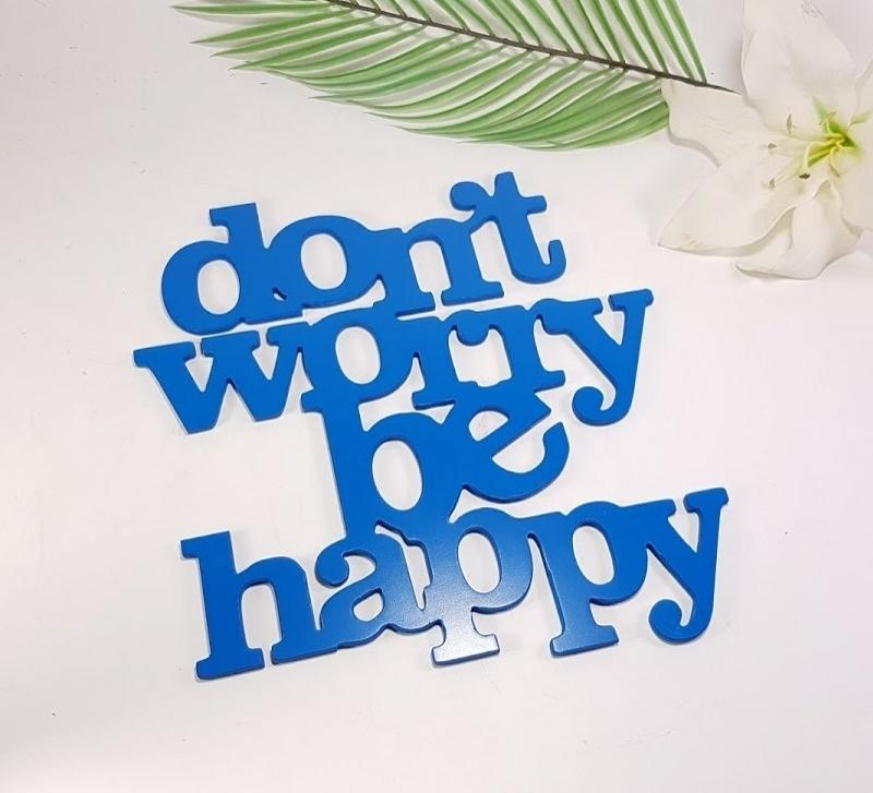 """""""Don´t worry..."""""""