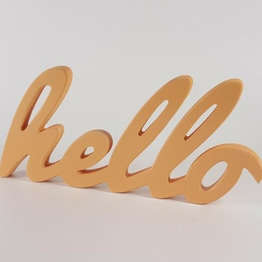 """hello"" decorativo [2]"