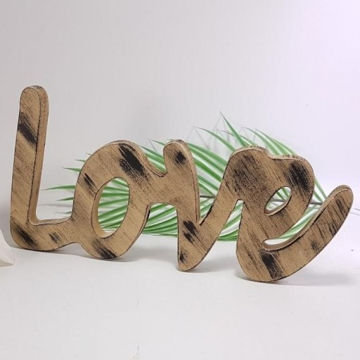 love cursiva