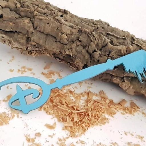 llave disney madera [1]