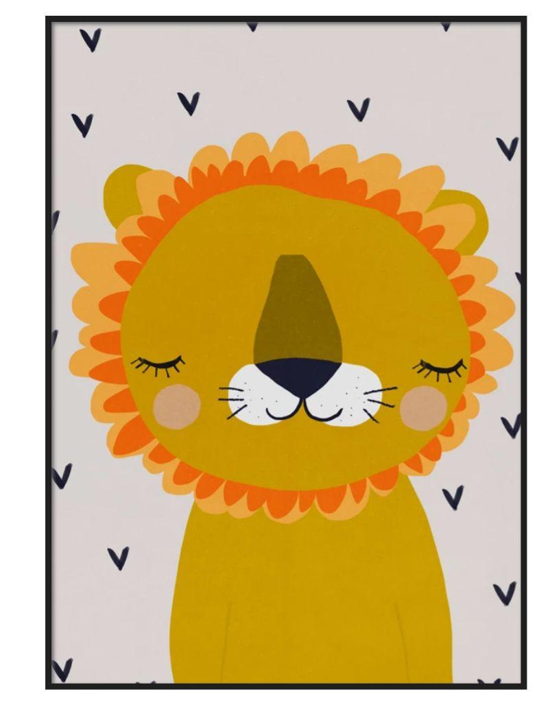 marco oso, león o zorro