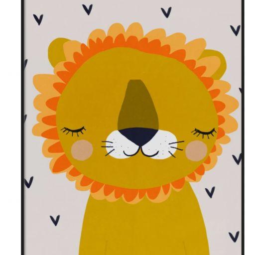 marco oso, león o zorro [0]