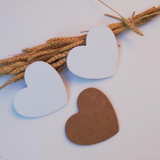 pack 5 corazones