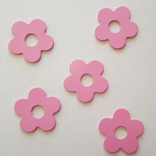 pack 5 flores pared [1]