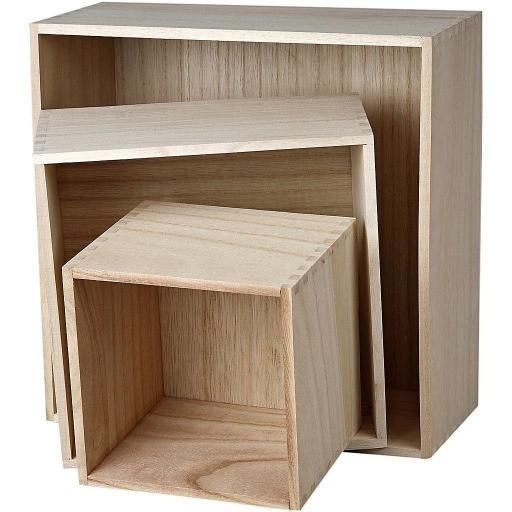pack 3 cajas madera [0]