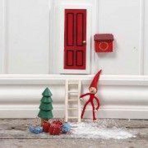 puerta elfo
