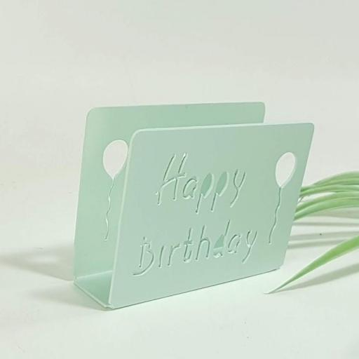 servilletero happy birthday [1]
