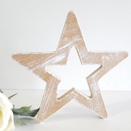 estrella calada [1]