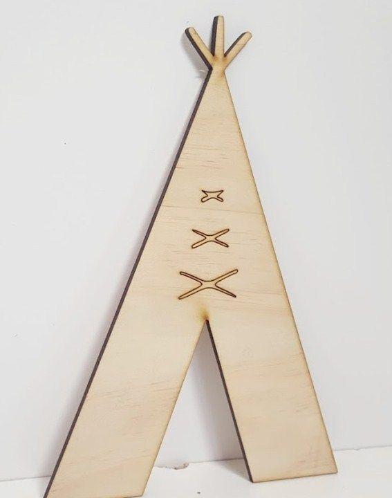 tipi de madera