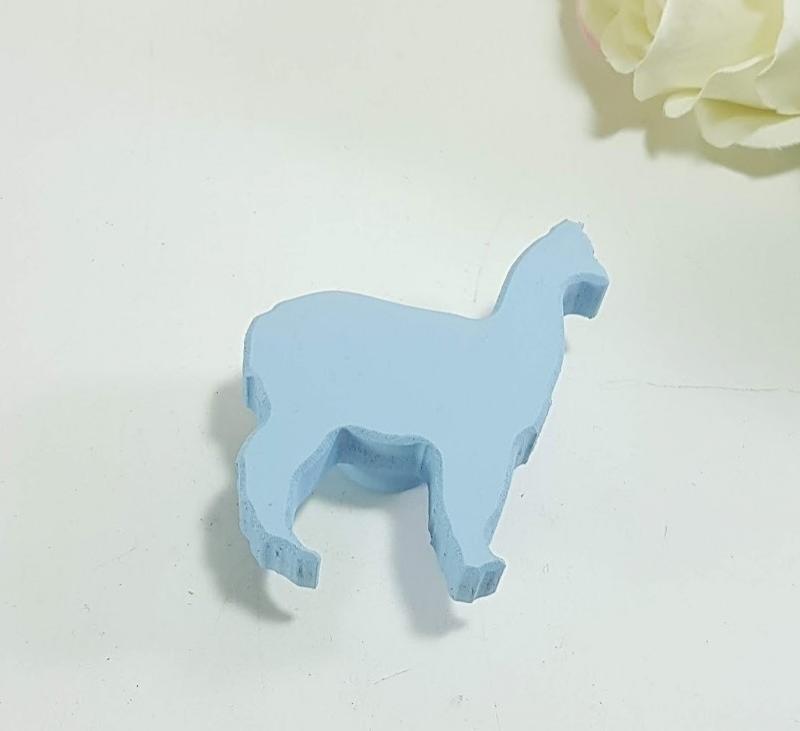 tirador/colgador alpaca