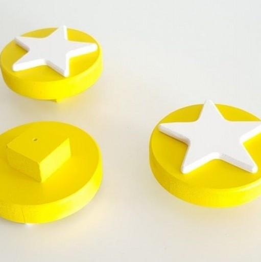 tirador circulo estrella [1]