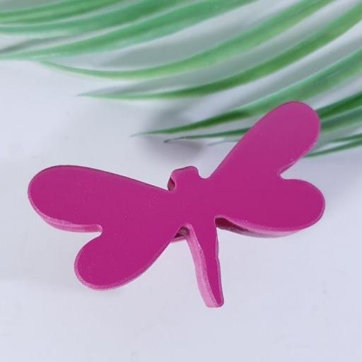 tirador/colgador libélula [1]