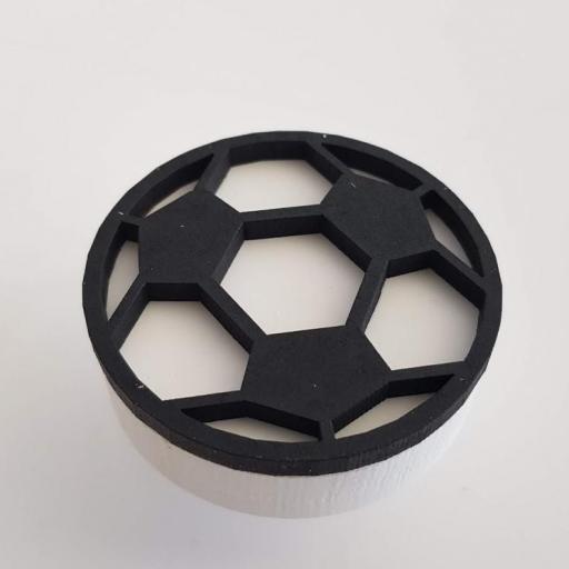 tirador balón de fútbol [1]