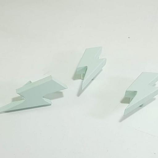 tirador/colgador rayo [1]