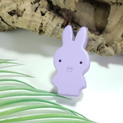 tirador/colgador conejo Miffy [1]