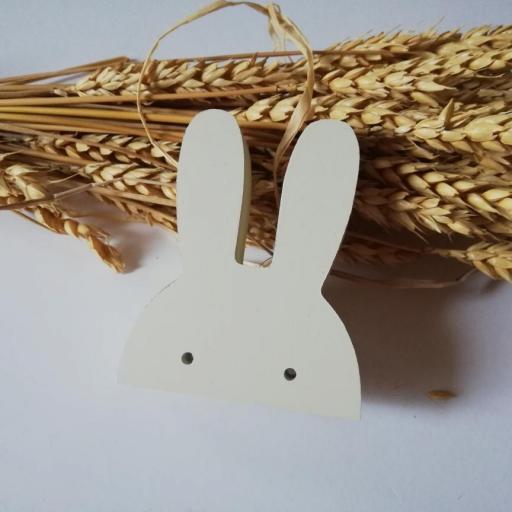 tirador/colgador conejo Miffy