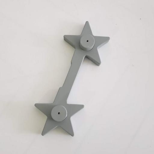 tirador estrellas unidas [1]