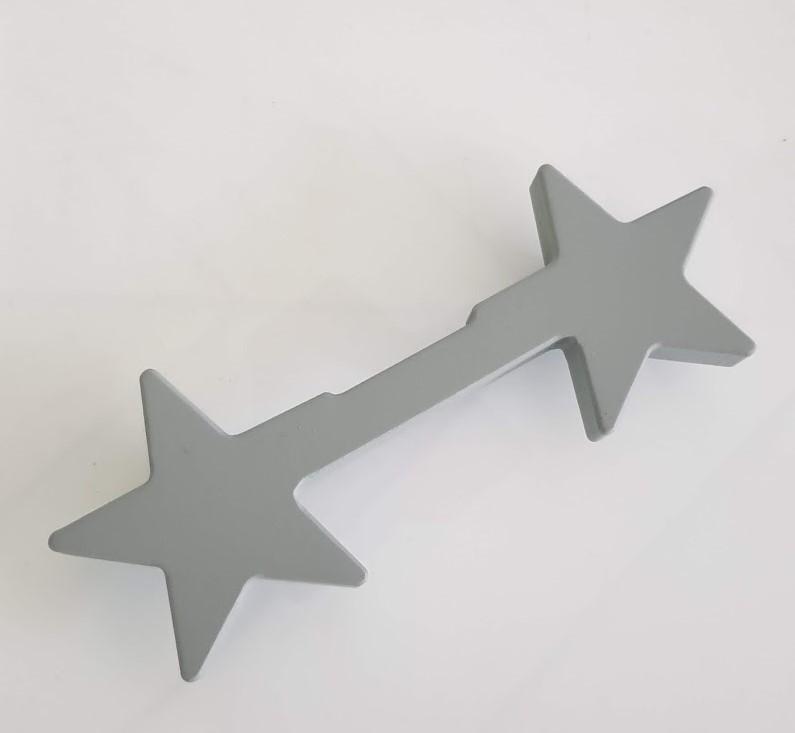 tirador estrellas unidas