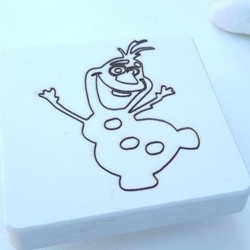 tirador Frozen Olaf [1]