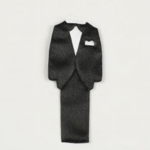 pack mini traje novio novia [1]