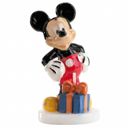 vela Mickey o Minnie [0]