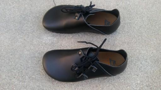 NOGAL COLOR NEGRO Zapatos veganos, Zapatos de diseño, Zapatos cerrados, Zapatos Planos, zapatos de hombre, zapatos de mujer [1]