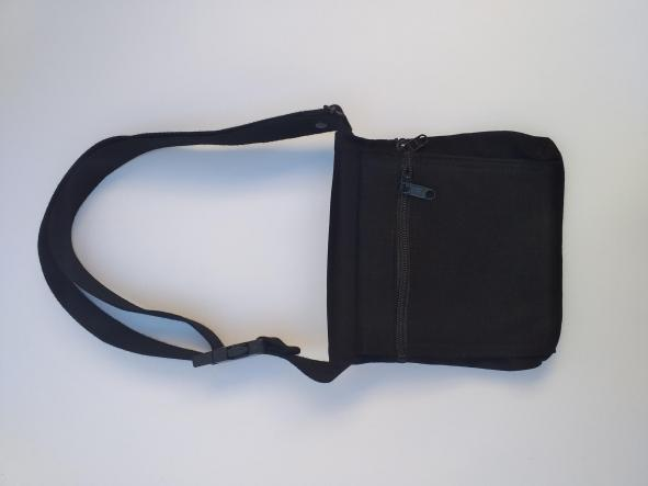 WAIST BAG Librito black [1]
