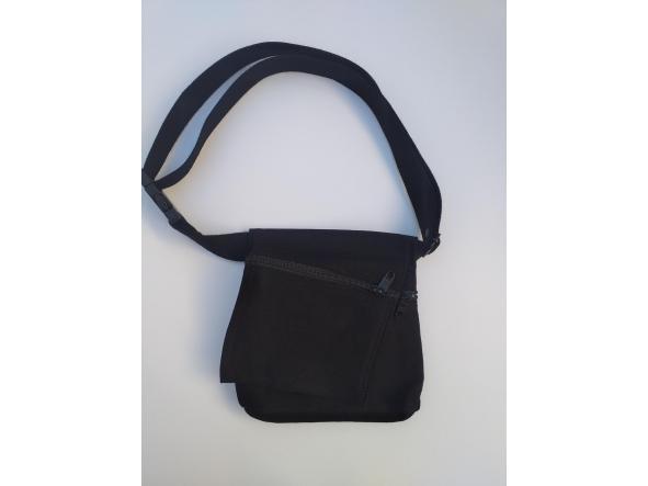 WAIST BAG Librito black [2]