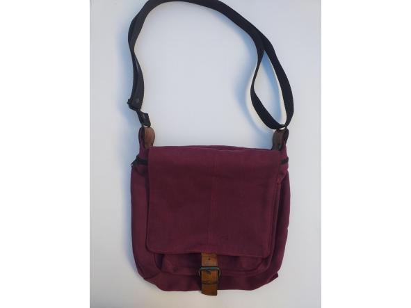 handbag TINCHO GARNET [1]
