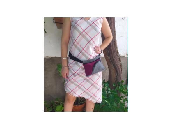 Waist Bag MARSUPIO pink