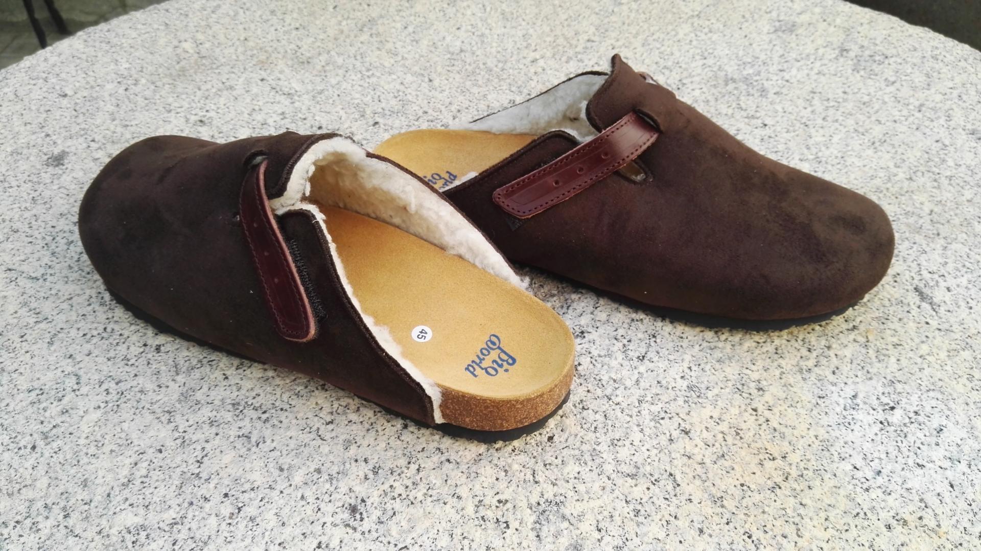 FINLANDIA MARRÓN Zapatos veganos, Zapatos de diseño, Zapatos abiertos, Zapatos Planos, zapatos de hombre, zapatos de mujer