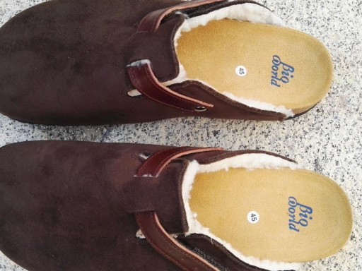 FINLANDIA MARRÓN Zapatos veganos, Zapatos de diseño, Zapatos abiertos, Zapatos Planos, zapatos de hombre, zapatos de mujer [1]